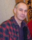 Nick Zangwill